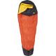 The North Face Gold Kazoo Sleeping Bag Regular Orange Rust/Asphalt